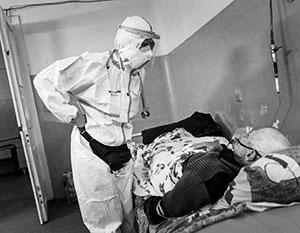 Медицинское оборудование на Украине – преимущественно российского производства