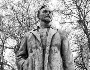 В этом году исполнится уже 30 лет с тех пор, как статуя Дзержинского стоит в «Музеоне»