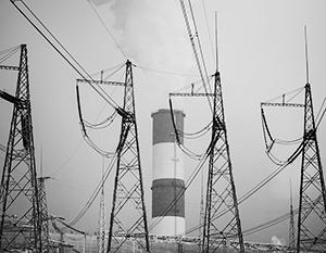 Созданные в СССР энергетические связи до сих пор спасают Украину