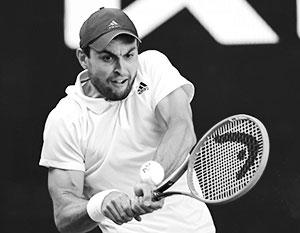 Аслан Карацев – главное открытие российского тенниса в последние дни