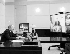 Путин посоветовал думцам на выборах не ругаться между собой, а «демонстрировать зрелость» дискуссии
