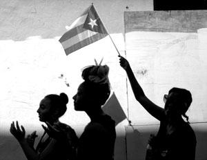 Пуэрториканцы помогут демократам установить в США однопартийную диктатуру