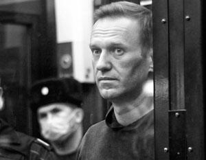 Прецедентом Навального могут воспользоваться осужденные террористы