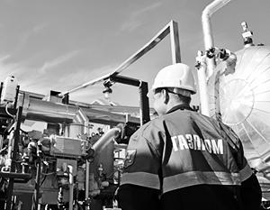 Газпром многократно надежнее строителей американских АЭС