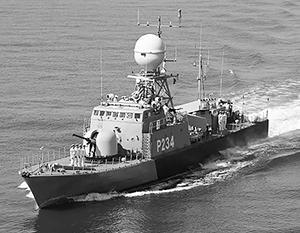 Флот Ирана на данный момент выглядит весьма слабым