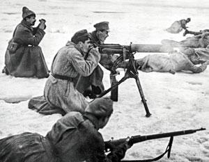 Красные торопились взять Кронштадт до того, как на Балтике вскроется лед – после этого крепость стала бы неуязвимой
