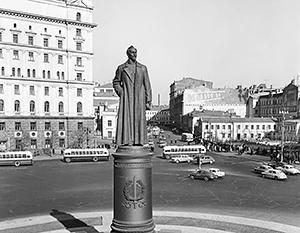 Фото: Анатолий Сергеев-Васильев/ТАСС