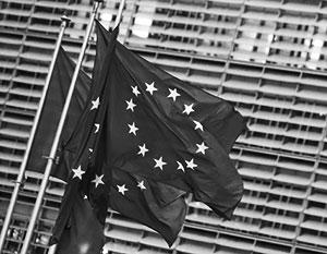 Евросоюз «инстинктивно давит на санкционную «кнопку», заявили в МИД России