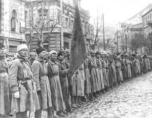 Советские войска оккупировали Грузию – и сделали ее богаче Центральной России