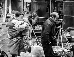 Китай разгадал секрет борьбы с бедностью