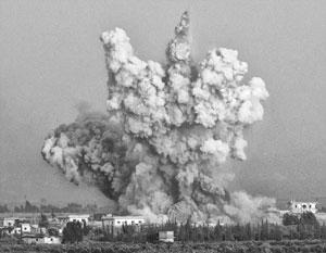 Ближневосточная политика Байдена началась с ракетного удара по проиранским формированиям