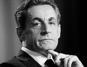 Саркози считает, что стал жертвой политического преследования