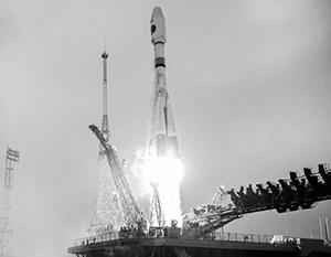 Космический аппарат «Арктика-М» успешно выведен на орбиту