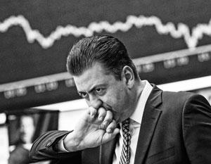 КНР рассмотрела признаки нового обвала мировой финансовой системы