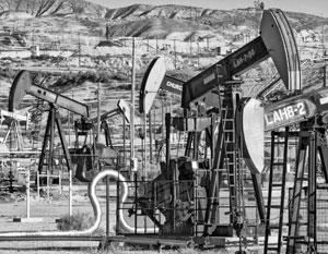 Нефть берет новые вершины