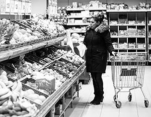 Продовольственная инфляция в последнее время существенно усилилась