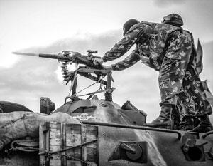 Остановить новую войну в Донбассе будет значительно сложнее, чем ее начать