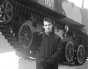 Алексей Грейчус – один из обвиняемых