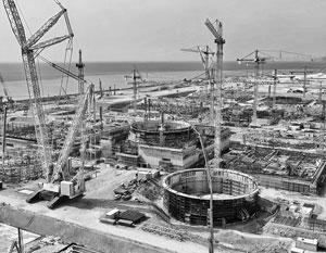Россия и Турция реализуют уникальный масштабный проект