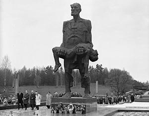 Фото:  Межевич/РИА Новости