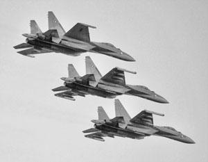 Китай стал первым зарубежным покупателем Су-35. Станет ли Турция?