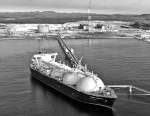 Россия породила соперника своему трубопроводному газу в Европе