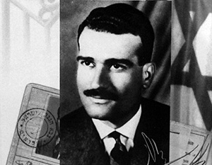 Эли Коэн считается легендой разведки Израиля