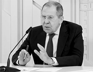 Лавров предложил выстроить глобальную защиту от «причуд» Запада
