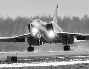 Ракетоносцы Ту-22М3 могут быть носителями ядерного оружия