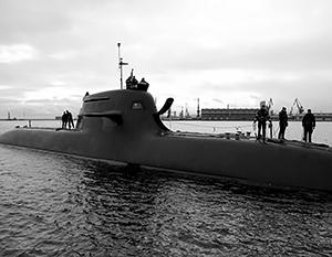Норвежские подводные лодки – крайне опасный противник