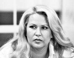 Фото:  Евгений Биятов/РИА «Новости»