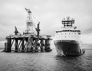 Россия зарабатывает на американских покупателях нефти