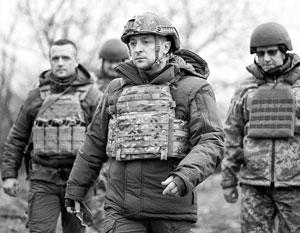 Владимир Зеленский делает все возможное, чтобы усиливать ненависть к России