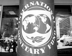 Россия объявила о полном погашении обязательств перед МВФ 31 января 2005 года