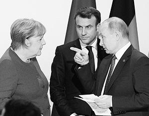 Новая война за Донбасс, если она все-таки начнется, начнется именно с украинской стороны