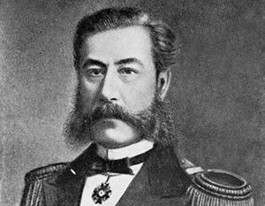 Александр Федорович Можайский начинал как морской офицер