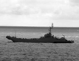 Корабли, курсирующие вокруг «СП-2» – часть спланированной провокации