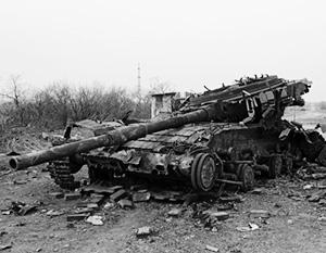 В Москве предостерегли Украину от военных авантюр при покровительстве США
