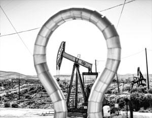 Рост цен на нефть выглядит необычным после решения ОПЕК+