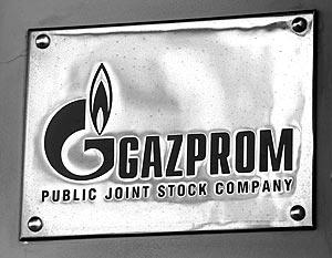 Газпром настроен на новый рекорд экспорта в 2021 году