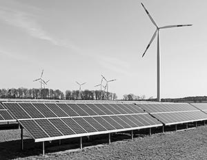 США делают ставку на зеленую энергетику