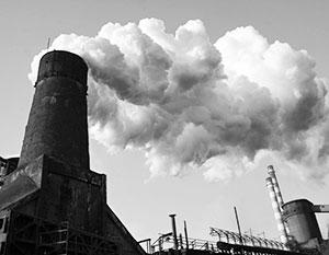 Москва должна заявить о себе как об одном из глобальных лидеров борьбы за «зеленую идею»