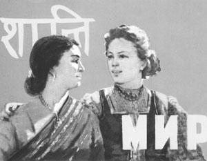В традиционно дружеских отношениях Индии и России наметились сложности