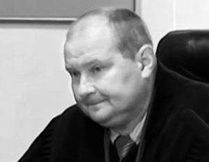 Чаус нужен нынешним киевским властям для окончательной дискредитации Порошенко