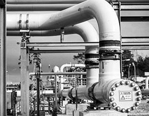 США нашли новый способ остановить газовую трубу России