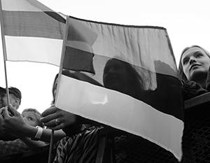 Эстонское самосознание требует новых компенсаций