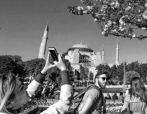 Найти замену отдыху в Турции непросто