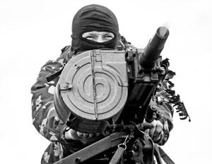 Украина готовит провокации для начала военных действий против Крыма