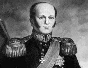 Адмирал Сенявин бил турок, французов и наставлял уважать простого матроса
