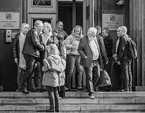 Фото:  YURI KOCHETKOV/EPA/ТАСС
